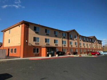 Super 8 by Wyndham The Dalles OR