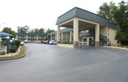 Western Motel Thomasville