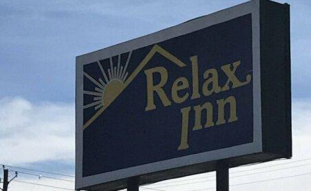 Relax Inn Thomasville