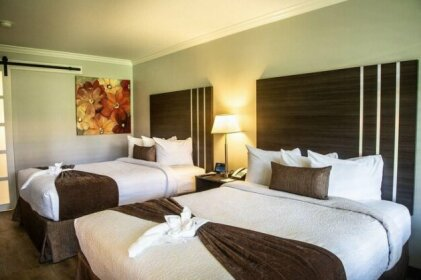 Palm Garden Hotel Thousand Oaks