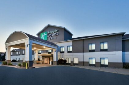 Holiday Inn Express and Suites Three Rivers