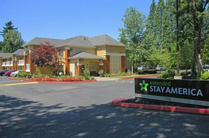 Extended Stay America - Portland - Tigard