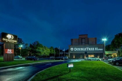 DoubleTree by Hilton Tinton Falls-Eatontown