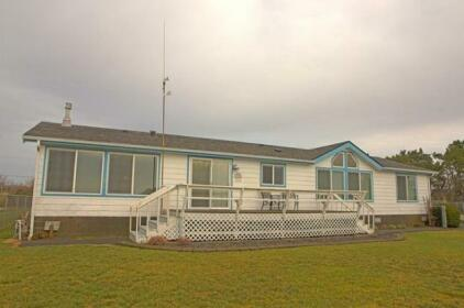 Willapa Bay Beach House