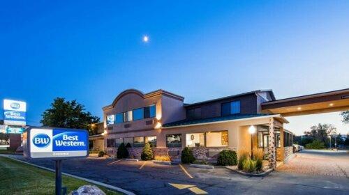 Best Western Inn Tooele