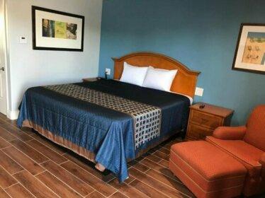 Driftwood Motel Torrance