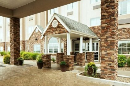 Microtel Inn & Suites by Wyndham Wheeling at Highlands