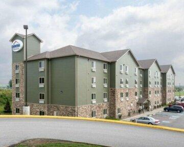 Suburban Extended Stay Hotel Triadelphia