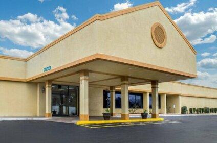 Quality Inn Troy Troy Alabama