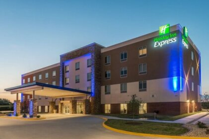 Holiday Inn Express Troy Troy