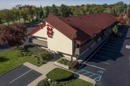 Red Roof Inn Detroit Troy