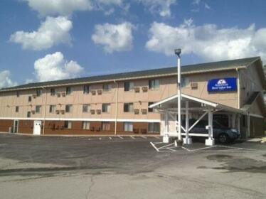 Troy Inn and Suites