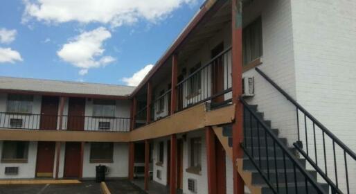 Budget Inn Motel Tucson