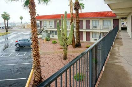 Extend A Suites - Tucson Airport