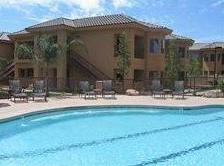 Oakwood Apartments at Finisterra Tucson