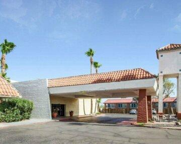 Quality Inn Tucson