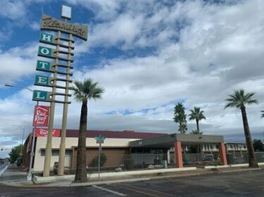 Red Roof Inn Tucson Downtown - University