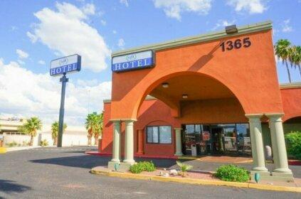 Rodeway Inn Tucson Tucson