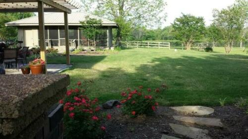 Moon Lake Farm and Bed and Breakfast