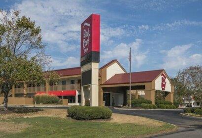 Red Roof Inn Tupelo