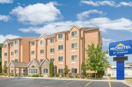 Microtel Inn & Suites by Wyndham Tuscumbia/Muscle Shoals