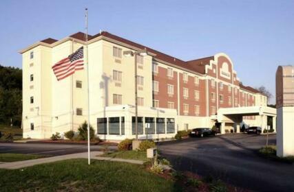 Fairfield Inn & Suites Uncasville