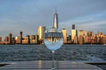 West Hoboken Apartment