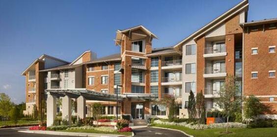 AVE Apartment & Suites Union New Jersey