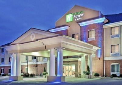 Holiday Inn Express Hotel & Suites Urbana-Champaign-U of I Area
