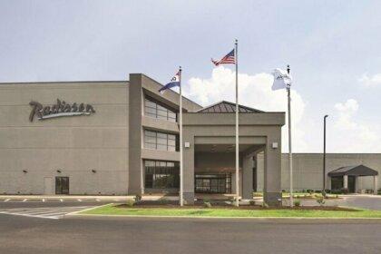 Radisson Hotel & Conference Center Champaign-Urbana