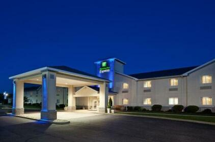Holiday Inn Express Cleveland - Vermilion