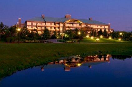 Turning Stone Resort And Casino