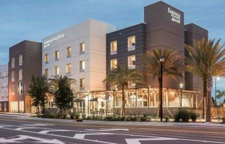 Fairfield Inn & Suites by Marriott Melbourne Viera Town Center
