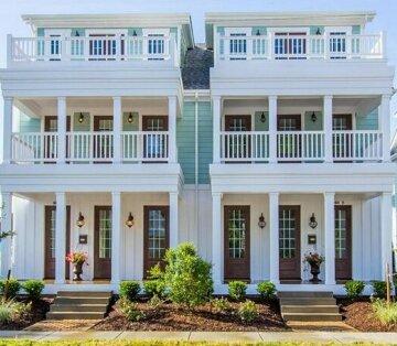 404 B The Princess Anne House