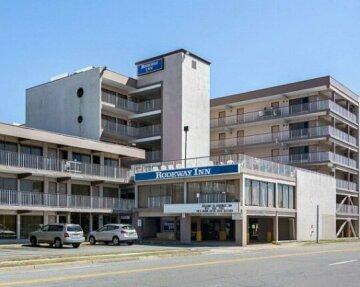 Rodeway Inn Virginia Beach