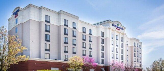 SpringHill Suites by Marriott Norfolk Virginia Beach