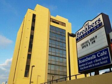 The Breakers Resort Inn