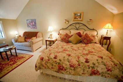 Bed and Breakfast on White Rock Creek