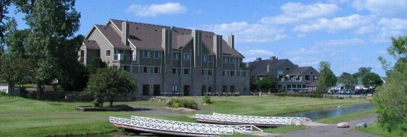 Izatys Resort