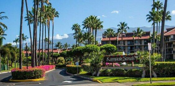 Kamaole Sands by Rentals Maui Inc