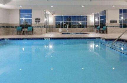 Hilton Garden Inn St Cloud Mn