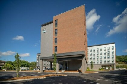 Fairfield Inn & Suites by Marriott Boston Waltham