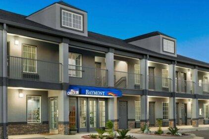 Baymont by Wyndham Warner Robins