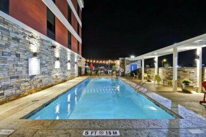 Home2 Suites By Hilton Warner Robins
