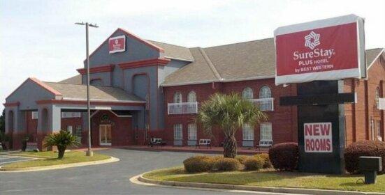 SureStay Plus Hotel by Best Western Warner Robins AFB