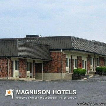 Relax Inn - Warrenton