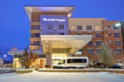 Hyatt House Naperville Warrenville