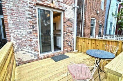 238 Northeast Townhome 1063 - 4 Br Townhouse