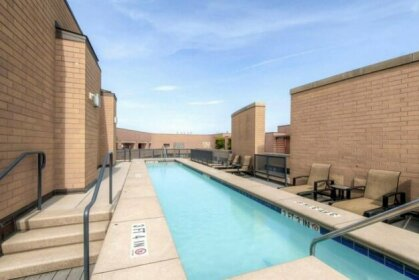 425 Mass Ave Furnished Apartments