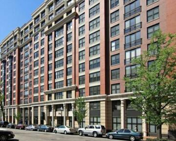 AllCity - Gallery Place Apartments